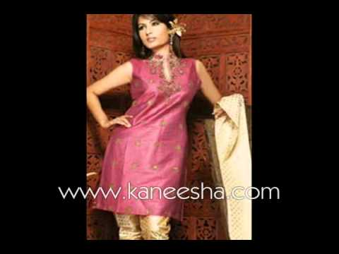 Chanderi Silk Churidar Suits, Designer Churidars India Kurta