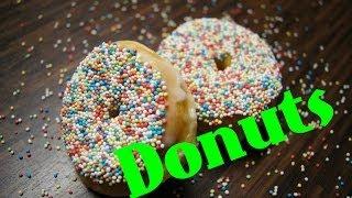 getlinkyoutube.com-DONUTS - Донатс - Doughnuts