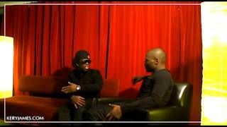 Kery James interviewé par Youssoupha (Part.1)