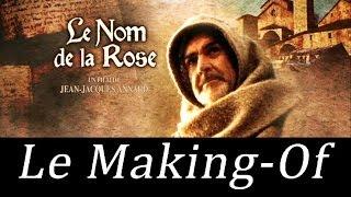 Le Nom De La Rose: MAKING OF