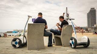 getlinkyoutube.com-Ninebot, el transportador personal que desafía al Segway