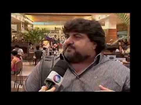 MS Record - Conheça história de sósias de cantores sertanejos que confundem fãs na Capital