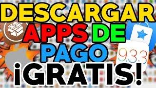 getlinkyoutube.com-DESCARGAR APLICACIONES DE PAGO EN iOS 9.3.3 - JAILBREAK - TWEAKS - TODO EL APP STORE GRATIS!