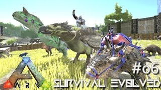 getlinkyoutube.com-ARK: Survival Evolved - PERFECT KIBBLE TAMING & UPDATE !!! [Ep 06] (Server Gameplay)
