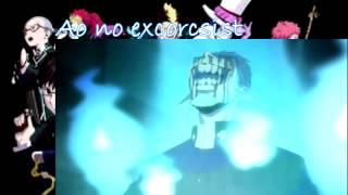 getlinkyoutube.com-Ao no excorcsist la muerte de el padre de Rin okumura completo HD