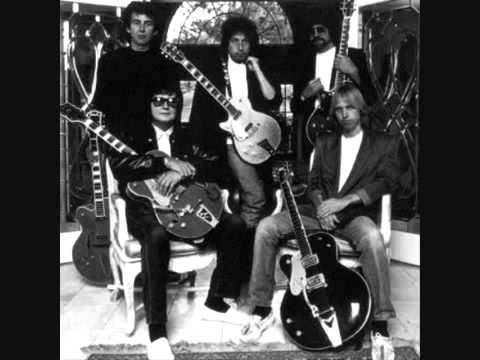 Tweeter And The Monkey Man de Traveling Wilburys Letra y Video