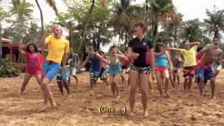 getlinkyoutube.com-Teen Beach Movie - Surf's Up - Sing-a-Long!