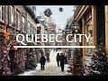 Travel Guide to Quebec City