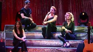 Sıla - Geçer On'dan Kalan Şarkılar Tim Show Center 04.12.2017