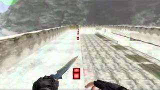 getlinkyoutube.com-Counter Strike 1.6: Pro Bunnyhop