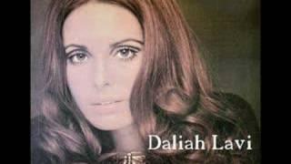 "getlinkyoutube.com-Daliah Lavi - ""Here's to you (Nicola & Bart)"" 1972"