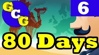 getlinkyoutube.com-80 Days - Secret Cargo! - Episode 6