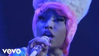 getlinkyoutube.com-Nicki Minaj - Did It On Em (Edited)