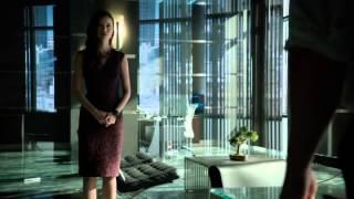 Arrow Season 2 Deleted Scenes - Crucible