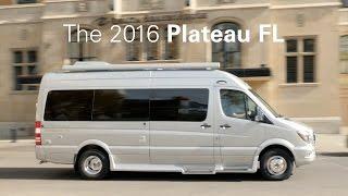 getlinkyoutube.com-2016 Pleasure-Way Plateau FL Tour