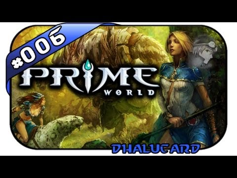 Prime World #006 - Deutsch German - Keine Sommerpause!