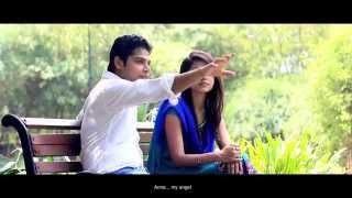 getlinkyoutube.com-MY Angel ....Tamil Version shortfilm