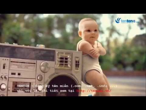 Clip vui - clip hài - Cười bể bụng - Clip hài hay nhất thế giới - tenten.vn