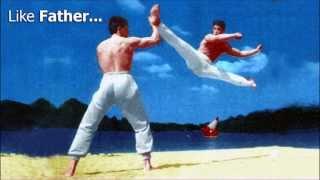 getlinkyoutube.com-Jean-Claude Van Damme & Kris Van Damme (Like Father, Like Son)