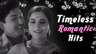 Timeless Romantic Hits Collection | Old Marathi Songs  | Sang Kadhi Kalnar Tula & More