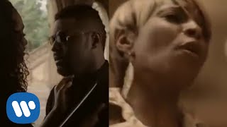 If U Leave (Feat. Mary J. Blige)