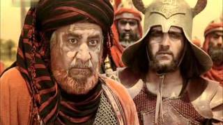 وهب النصراني الذي لقي الإمام الحسين واسلم والتحق به