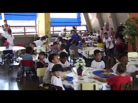 Educação Inclusiva - Acompanhantes