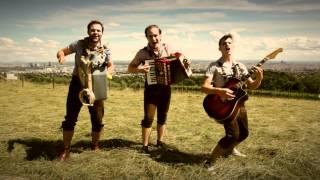 Die Spritbuam - Vollegas Leberkas (Official Video)