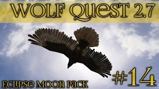 getlinkyoutube.com-Journey Across the River || Wolf Quest 2.7 - Episode #14