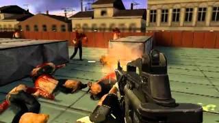 getlinkyoutube.com-Gmod Zombie Attack Part 5