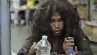 getlinkyoutube.com-Kisah Gelandangan dan Pemilik Toko
