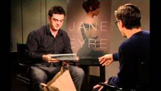 getlinkyoutube.com-Very Awkward Interview with 'Jane Eyre' director Cary Fukunaga