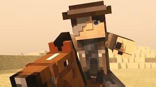 "getlinkyoutube.com-""Hey Brother"" - A Minecraft Parody - 1H(Avicii - Hey Brother) - PolskiPingwin / Stuu"