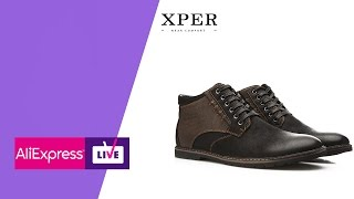LIVE - XPER Official Store