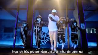 Lên Là Lên Là (Ringa Linga Chế) – Rik ft Lil'One