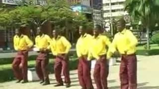 BABONDO NYARUGUSU: KUMEKUCHA BY UMOJA GOSPEL CHOIR(BBTV- 2016)