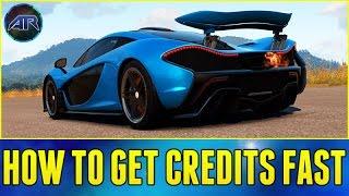getlinkyoutube.com-Forza Horizon 2 : HOW TO GET MONEY FAST!!! (1080p)