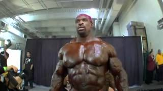 getlinkyoutube.com-ronnie coleman jay cutler اكبر جسم في العالم اقوى رجل