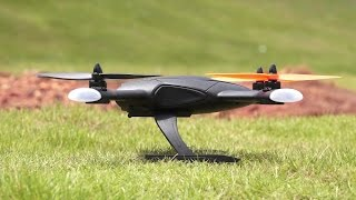 getlinkyoutube.com-HiSky HMX280 RC Quadcopter Review