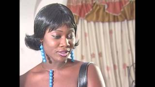 getlinkyoutube.com-Mercy Johnson Fights With Ini Edo  [18+]    [Full HD]
