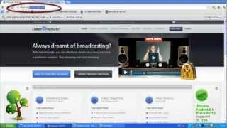 getlinkyoutube.com-Tutorial Listen 2 my radio [Español] versión actualizada