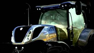 New Holland Discover the all new T7 tractor