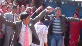 getlinkyoutube.com-यस्ताे पाे हाे त  पञ्चेबाजामा गित भनेकाे त बाफरे बाफ .... Myagdi Panche Baja