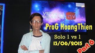 getlinkyoutube.com-[13/6/2015] Fifa Online 3 ► Hoang Thien Stream Part 6