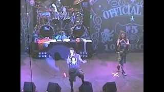 getlinkyoutube.com-PanterA - Live in Chile - 6/05/98 (Full Concert)