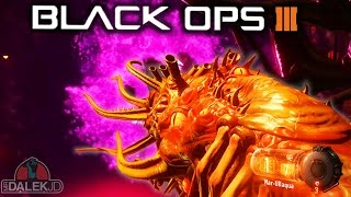 """getlinkyoutube.com-Black Ops 3 Zombies """"SHADOWS OF EVIL"""" - """"APOTHICON SERVANT"""" WONDER WEAPON GUIDE!"""