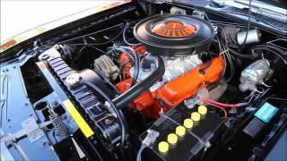getlinkyoutube.com-1971 Dodge Challenger Convertible