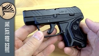 getlinkyoutube.com-Ruger LCP II: First Impressions & Comparison