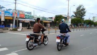 getlinkyoutube.com-Đi Vào Tâm Bão - Đua Xe Bình Thạnh & Quận 6 ( 15/9/13 )