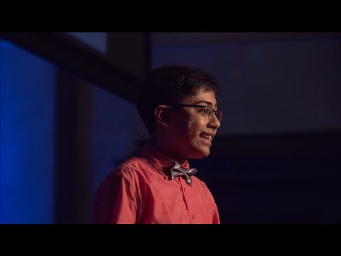 Tanmay Bakshi, International, International Speaker, Youth Speaker STEM, technology, AI, articificial intelligence, healthcare